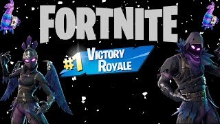 "FORTNITE: ""RAVAGE"" Skin Gameplay - 1000 VBucks Giveaway!"