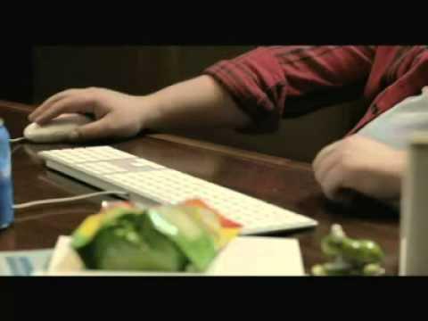 Comercial do InfoJobs - Técnico - Não procure emprego. Ache