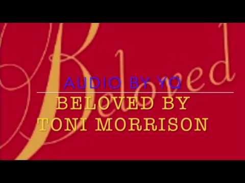 YQ Audio for Novel - Beloved by Toni Morrison, Ch 8