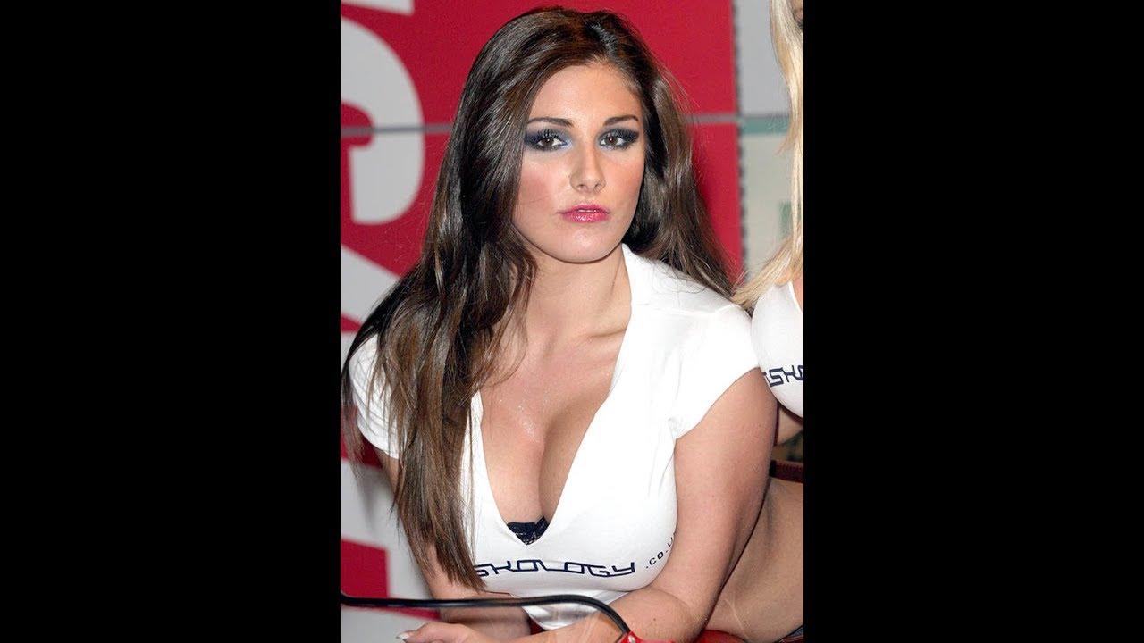 Lucy pinder now