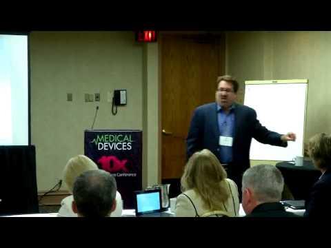 Medical Device Sales Strategies
