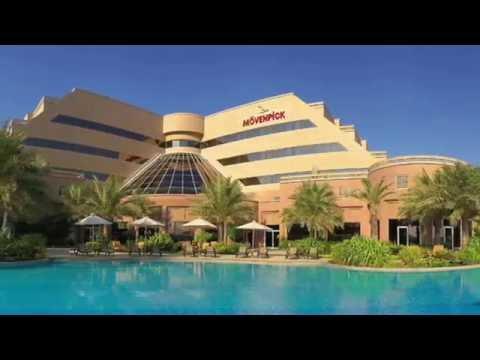 bahrain movenpick hotel