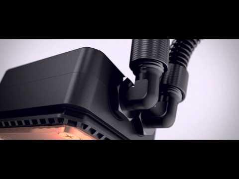 Fractal Design Water Cooling Kelvin Teaser