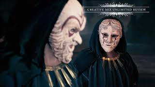 ASSASSINS CREED _ Part 10 Cult of Kosmos _ ODYSSEY WALK THROUGH