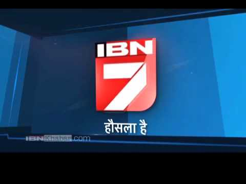 IBN7 ranks 3rd in most watched Hindi news channel