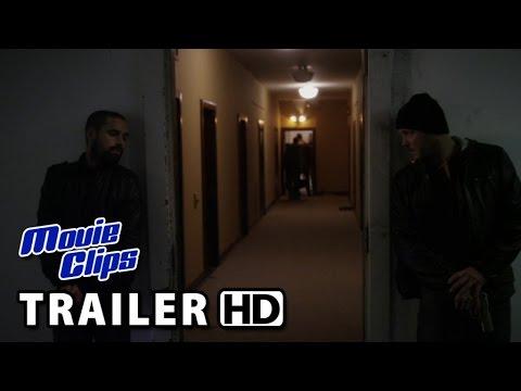 Badge of Honor Official Trailer (2015) - Martin Sheen, Mena Suvari HD