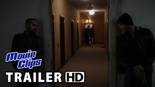 Badge of Honor Official Trailer (2015) - Martin Sheen, Mena Suvari HD