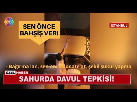 """İLGİNÇ BİR DAVULCU TARTIŞMASI """"Bateristim Ben"""" - Röportaj Adam"""