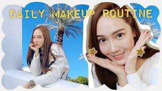 BEAUTY ] 팜스프링스 데일리 메이크업 ∥ Daily Makeup in Palm Springs