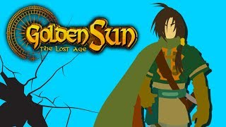 GOLDEN SUN: THE LOST AGE (part 1) | KBash Game Reviews