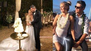 Family: Congratulations To Arie Luyendyk Jr & Wife Lauren Burnham-Luyendyk...