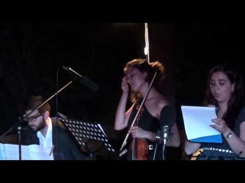 """""""Il Belcanto a Carpegna"""" Verdi, Puccini, la Canzone Napoletana, ..."""