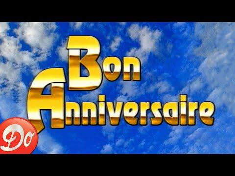Joyeux anniversaire : le générique officiel du Club Dorothée