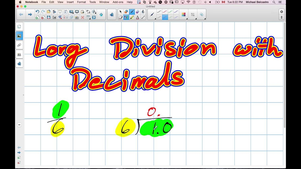 Worksheet Decimal Division Activities long division lesson year 6 4 written ision by with decimals grade 8 nelson 2 1 10 15