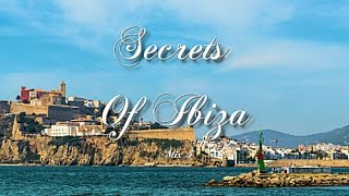 Secrets Of Ibiza - Mix 4 / Beautiful Cafe Del Mar Mix 2015 / 2 Hours Deluxe Chillout Sounds