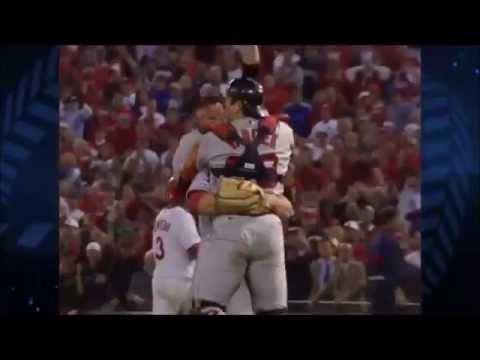 A Tribute to the 2004 Boston Redsox