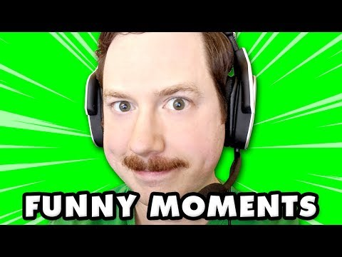 ZackScottGames Best of 2018 Funny Moments Montage
