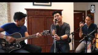 Astoria - AKHIR YANG INDAH (Acoustic Version)