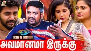 கெட்ட பேரு வாங்காத Kavin : Saravanan Meenatchi Director Praveen Interview I Bigg Boss 3