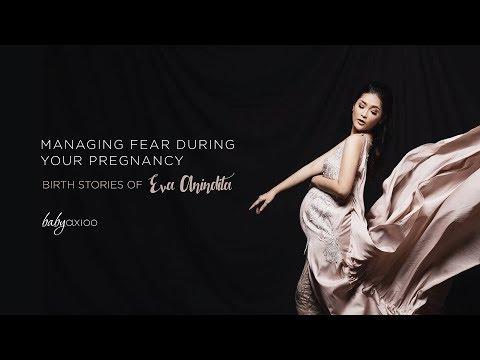 BabyAXIOO | Birth Stories Eva Anindita