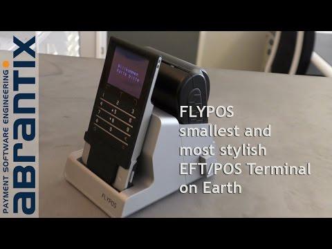FlyPos Einkauf - YouTube