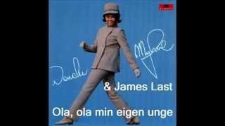 Wencke Myhre & James Last - Ola, ola min eigen unge