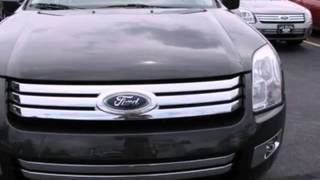 2007 Ford Fusion #KC1145A in Canton, NC 28716