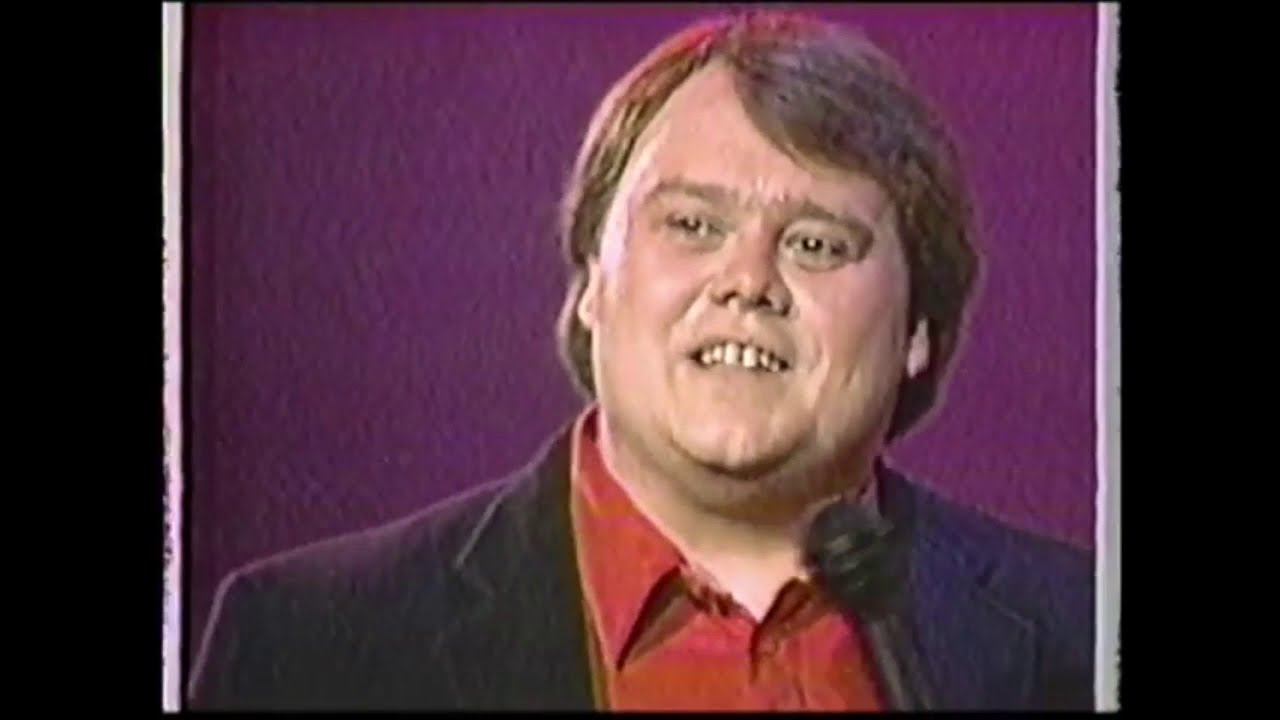 Download Louie Anderson - Don't Get Smart/Are You on Dope?