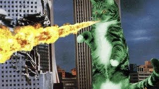 супер коты против рассы людей часть 5