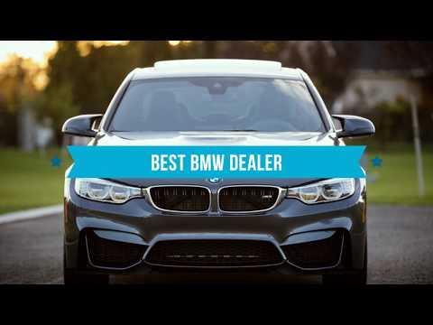 Car Dealer Video Ad Template