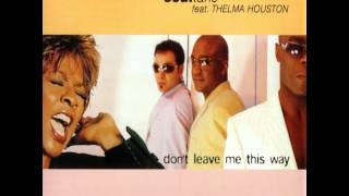 Soultans feat. Thelma Houston - Don