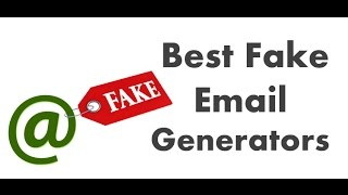 how to make fake email address temp mail fb registrable cyberster