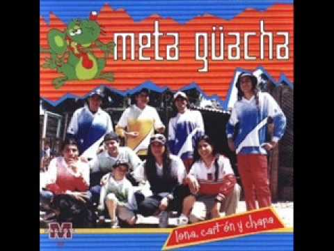 Meta Guacha - Te Recordare