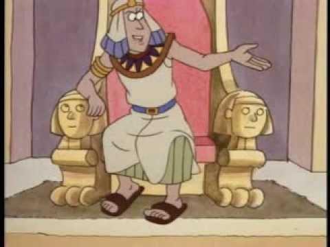 La Historia de Moises (Serie: Mi Pequeña Biblia)