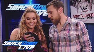 Natalya erweckt ihre innere Whitney Houston: SmackDown LIVE, 18. Oktober 2016