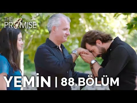 Yemin 88. Bölüm | The Promise Season 2 Episode 88