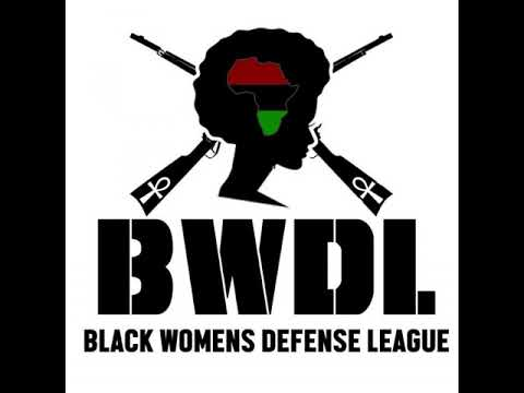 Black Women's Defense League on Feminism, Anti-Blackness, and Sexism