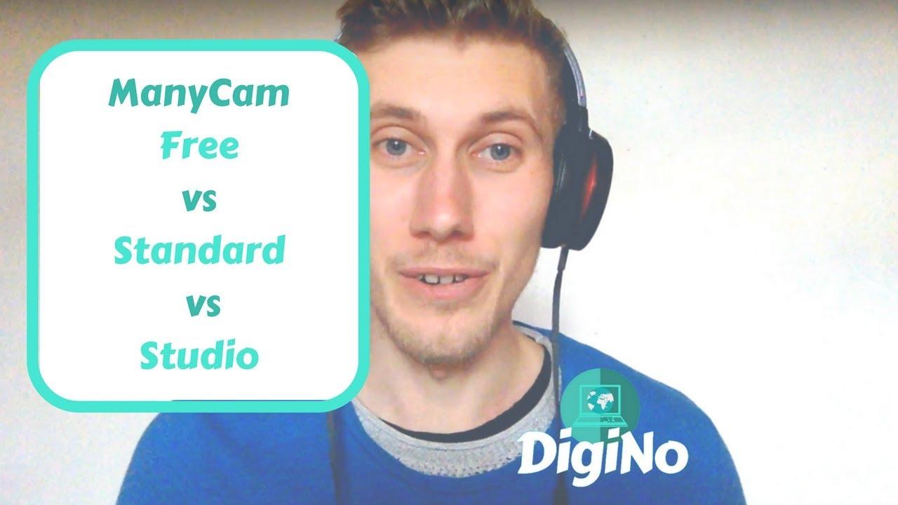 manycam studio