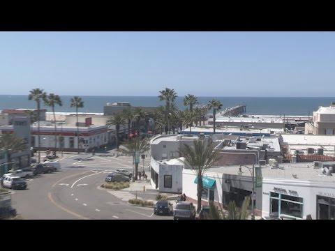 Hermosa Beach in 5 minutes