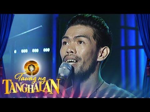 Tawag ng Tanghalan: Lance Fabros   Exchange Of Hearts