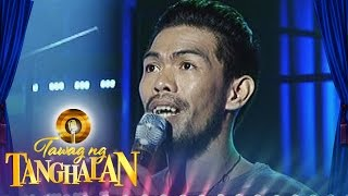 Tawag ng Tanghalan: Lance Fabros | Exchange Of Hearts
