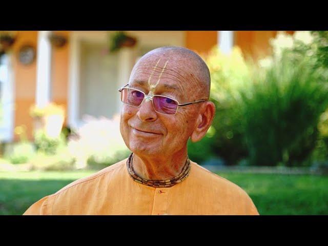 Elégedetlenségünk oka és megoldása | Sivarama Swami