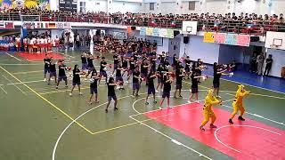Publication Date: 2017-11-10 | Video Title: 20171110 - 啦啦隊決賽 - 高二愛