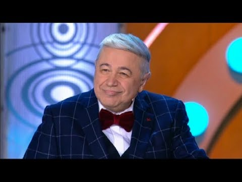 Петросян Шоу 23 й выпуск 2018