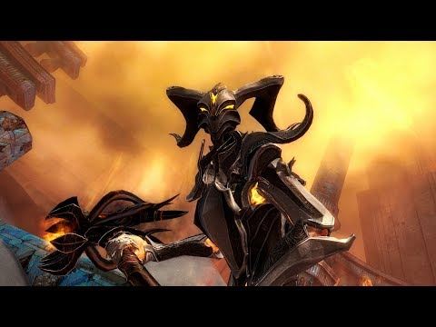 Guild Wars 2: Path of Fire – Announcement Trailer thumbnail