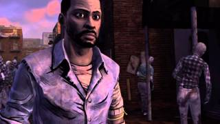 The Walking Dead: Episode 5 - No Time Left [Blind] [No Commentary] [PS3]