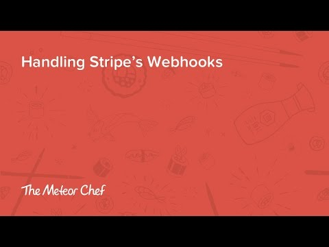 Meteor JS Tutorial: Handling Stripe
