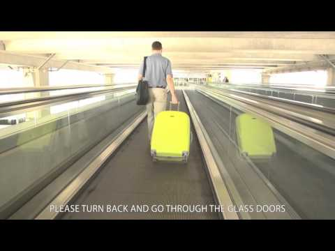 Ben Gurion Airport Guide - Getting your car from the Shlomo Sixt Rent a Car counter