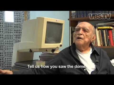Oscar Niemeyer ,Vice Magazine interview--Part 2/2
