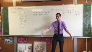 Indices & Logarithms (2 of 2: Log Laws)
